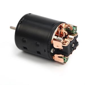 Image 5 - SURPASS HOBBY 540 55T szczotkowany silnik dla Axial SCX10 RC4WD D90 1/10 gąsienica RC Off road wspinaczka część samochodowa akcesoria