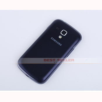 Original Unlocked Samsung Galaxy S Duos S7562, Mobile Phones, 4.0'' Screen 3G WIFI GPS 5MP 4GB Dual Sim, High Quality Smartphone 2