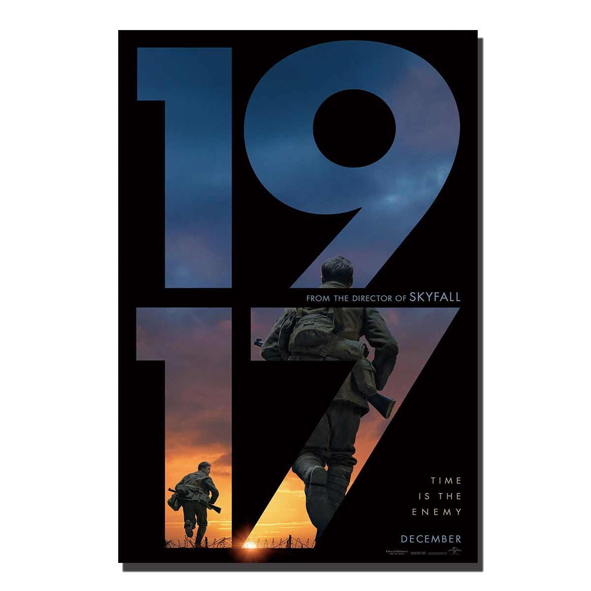 Gran Torino Movie Art Silk Poster 12x18 24x36