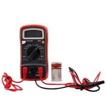 Resistance Megohmmeter Multimeter Digital Insulation BM500A 1000V 1999M Professional Test Tools for Current Voltage Testing New