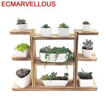 Escalera Plantenrekken Jardin Para interiores Mueble Para Repisa, estantería Para Plantas, estante...