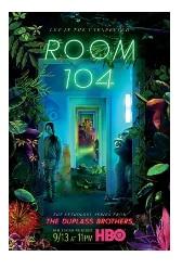 104號房間第三季