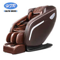 HFR-9200 Phantom 4D Intelligent Massage Chair Fully Automatic Multi-functional Full-body Kneading Space Deluxe Cabin