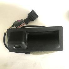HighLine AV Hinten Kamera-ansicht Für 09-12 A3 A4 A5 A6 A7 Q5 S4 S5 S6 5N0 827 566 AA