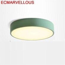 Modern Colgante Moderna Moderne Plafond Luminaria Luminaire For Living Room Lamp Plafonnier LED Lampara De Techo Ceiling Light