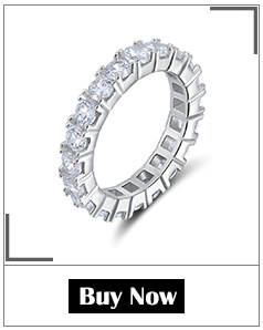 H1020271b2b4b46f9985b2442e258a12c7 ORSA JEWELS 100% Real 925 Sterling Silver Rings For Women Men Engagement & Wedding Band AAA CZ Trendy Party Jewelry SR48