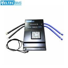 インテリジェントBMS 20s 100a,アクティブバランス,バッテリー保護ボード,14s〜20s 100a,LiFePo4,16s,20s