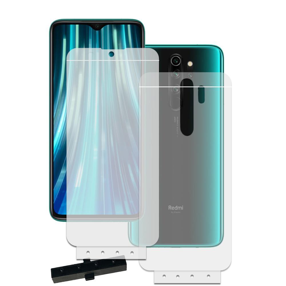 Защитная пленка для Xiaomi Mi 9 9Pro Note 10 lite Redmi Note 7 8 9 Pro|Защитные стёкла и плёнки|   | АлиЭкспресс