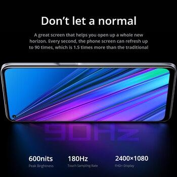 Смартфон Realme Narzo 30 4