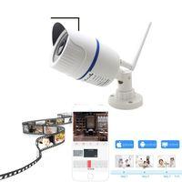 Baby Sleeping Monitors WIFI 1080P  Waterproof IP Camera ONVIF H.265 Auto Night Version M-otion Detection Home WIFI Camera Safety
