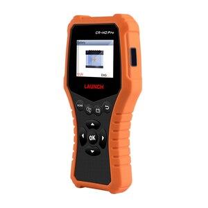 Image 3 - 起動CR HDプロOBD2コードリーダースキャナ12v/24v車のトラック多言語自動診断ツール無料アップデート
