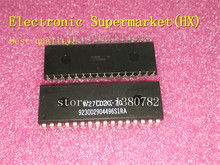 Free Shipping 50pcs/lots W27C020-70  W27C020  DIP-32  New original  IC In stock!