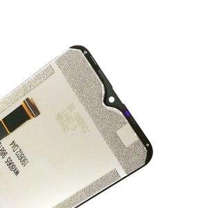 Image 5 - AICSRAD ل ulefone نوت 7 7P شاشة الكريستال السائل + شاشة تعمل باللمس 100% جديد محول الأرقام الجمعية ل نوت 7 نوت 7 زائد أجزاء الهاتف المحمول