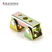 Krachtige 4 pces magnético v-tipo braçadeiras de soldagem ajustável magnético v-tipo guia magnética titular dispositivo elétrico de solda ferramenta de mão forte