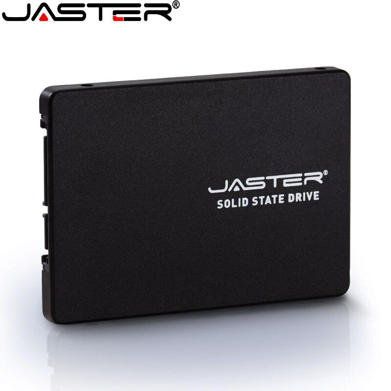JASTER SSD 2 5   SATA3 HDD SSD 120GB 128GB 240GB 256GB 500GB 512GB 1TB  Internal Solid State Hard Drive