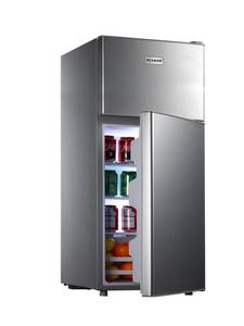Refrigerated-Refrigerator Fridge Cold-Storage Double-Door Household