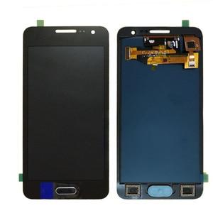 Image 3 - Dành Cho Samsung Galaxy Samsung Galaxy A3 2015 A300 A300F A300M A300FU Màn Hình Cảm Ứng Độ Sáng Có Thể Điều Chỉnh 100% Được Kiểm Tra TFT LCD