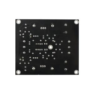 Image 4 - GHXAMP LM317 LM337 مرشح تصحيح مؤازر لوحة إمداد الطاقة تيار متردد إلى تيار مستمر جديد