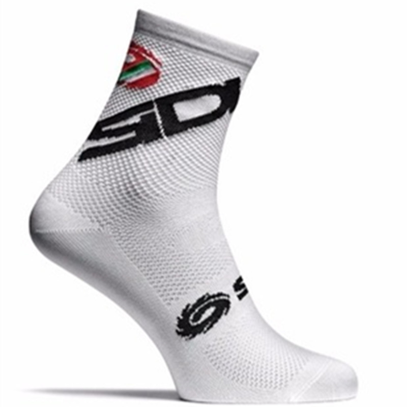 New Compression Professional Cycling Socks Brand Sport MTB Bike Socks Breathable Road Bicycle Socks Outdoor Sports Racing Socks