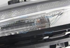 Image 3 - مصباح أمامي لسيارة شيروكي, 1 قطعة 2014 2018 المصباح الأمامي لسيارة شيروكي kl 68157104AR 68157105AR المصباح الأمامي المصباح الأمامي تحول مصباح إشارة 68157103AQ 68321887AB