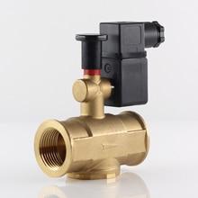 AC 110V 220V  Gas emergency cut off normally open solenoid valve,DC 12V 24V DN15 DN20 DN25 NPT or G ,for liquefied petroleum gas