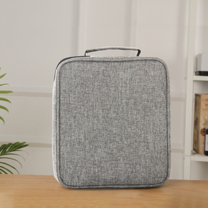 Image 3 - BYINTEK Brand Luxury Storage Case Travel Bag for BYINTEK C520 C720 K1 K9 U50 U30 U20 R19 R15