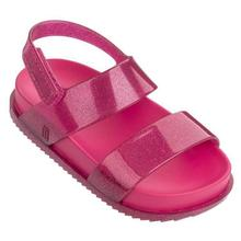 EXCARGO Summer Shoes Girl Sandals Plastic Roman Crystal Shoes For Children's 2020 New Jelly Shoes Kids Sandals Platform