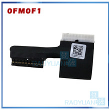Marca portátil novo cabo de bateria para dell latitude 3590 e3590/inspiron 15 5570 5575 cal50 cabo de bateria-fm0f1 0fm0f1