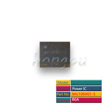 5 個 MU106X01 5 ため samsung S10/S10 + 小電力 IC 電源管理チップ PM IC PMIC