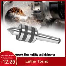 Токарный станок Torno сверхмощный конус Морзе подшипник задняя штока центр для ЧПУ Резак металлический деревообрабатывающий токарный станок токарный инструмент MT2