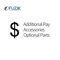 Price Differences Compensation Additional Pay Optional Parts Accessories Balance Due