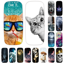 Phone-Case Silicone Nokia 105 for Fundas Soft-Bumper Painted Back TPU TA-1203