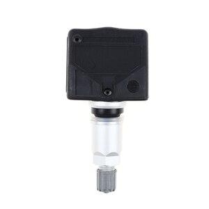 Image 2 - 4 pcs/lot 9634866180 96 348 661 80 For Citroen For Peugeot 807 2002 2005 TPMS Sensor Tire Pressure Monitor System TPMS Sensor