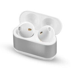 In-ohr Sport Ohrhörer Bluetooth 5,0 B10 TWS Mini Drahtlose Kopfhörer mit Lade box Schnelle Spiel