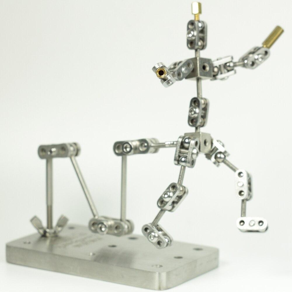 Image 3 - すぐに組み立てるステンレス鋼リグ 200 リギングシステムストップ motion のアニメーション小さなオブジェクト    グループ上の 家電製品 からの フォトスタジオ用アクセサリー の中