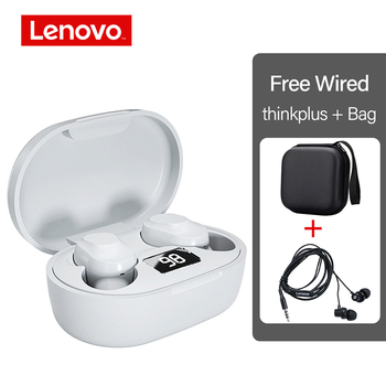 Original Lenovo XT91 Wireless Bluetooth TWS BT5.0 Headphones AI Control Stereo Sport Headset Noise Reduction Earphone With Mic 10