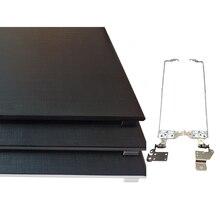 新しい lcd トップカバーケースエイサー E5 473G E5 473 lcd 背面カバー AP1C7000600/AP1C7000660/AP1C7000650