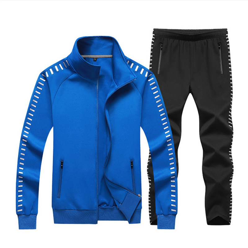 Student Sports Suit Women New Brand Spring Autumn 2 Piece Set Casual Jacket And Pants Jogging Sportswear Long Sleeve Tracksuit