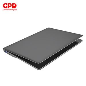 Image 5 - GPD P2 Max Ultrabook Business Mini Pocket Laptop Notebook 8.9 Inch Windows 10 RAM 16GB ROM 512GB Touch Screen Fingerprint Unlock