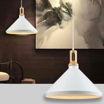 Fixtures Pendant-Lamp Luminaire Loft Industriel Dining-Room Restaurant Modern