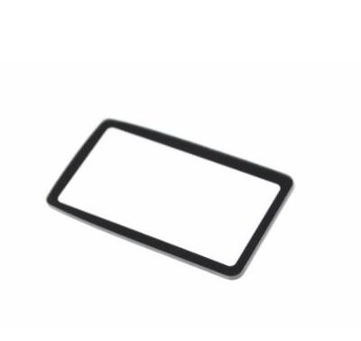 4pcs New Digital Camera Top Outer LCD Display Window Glass Cover For NIKON D7000 D7100 D7200 D750 D800 Small Screen Protector