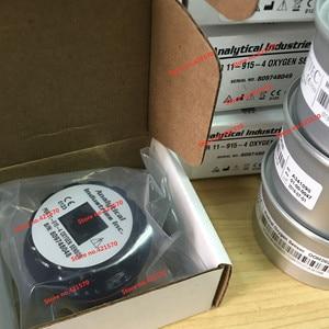 Image 5 - Analytical Industrial Vera TBird VIASYS VELA oxygen battery PSR11 75 KE4 oxygen sensors PSR 11 75 KE4 PSR 11 75 KE4