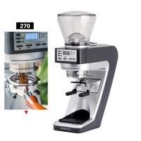 270 italienische quantitative bean grinder Elektrische kaffeemühle Haushalt und kommerziellen timing mühle 220V 1pc