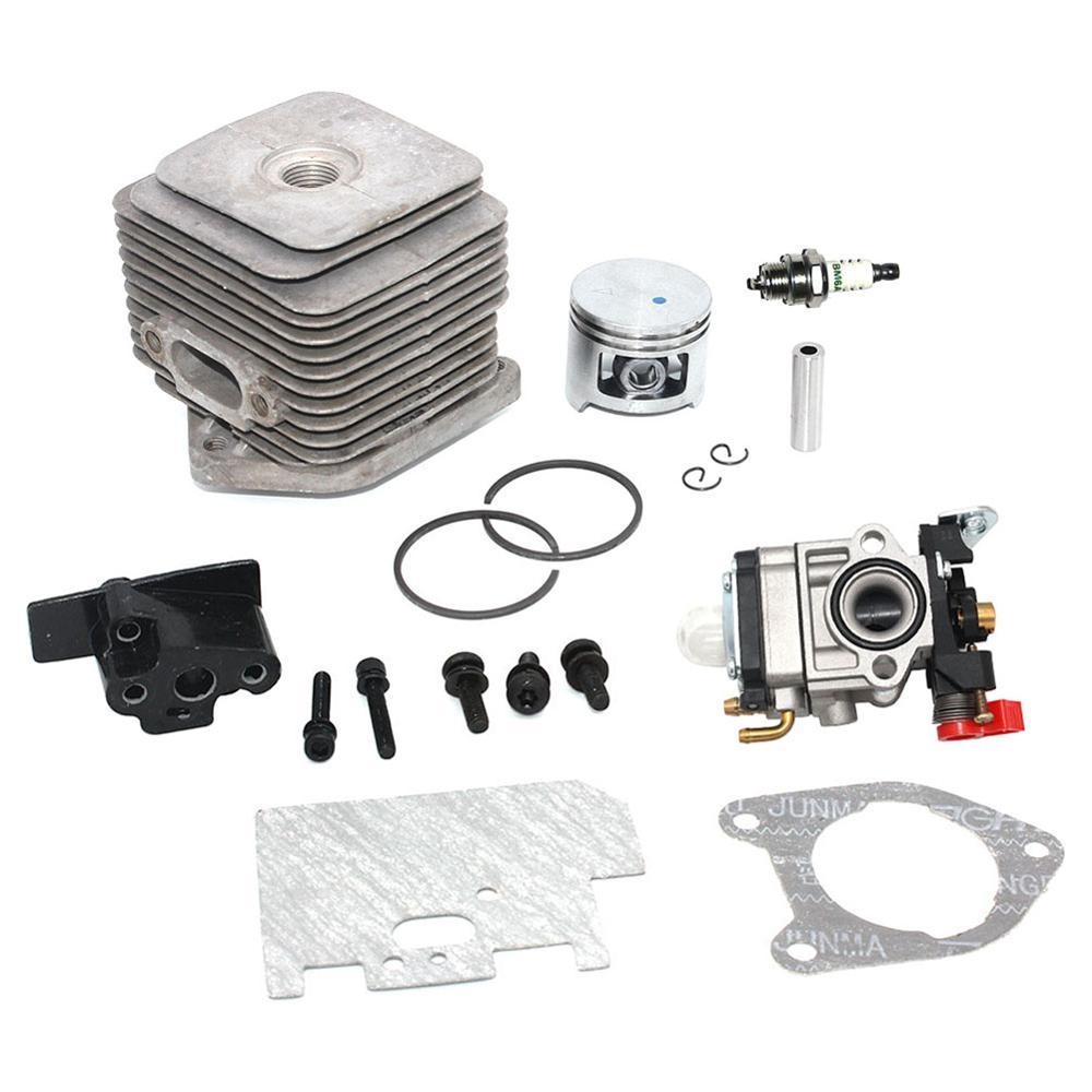 Homelite 690161005 30cc UP03037A MPN Tiller Trimmer For Backpack Blower UP07146A Kit Blower Cylinder String UP07146 Ryobi Piston