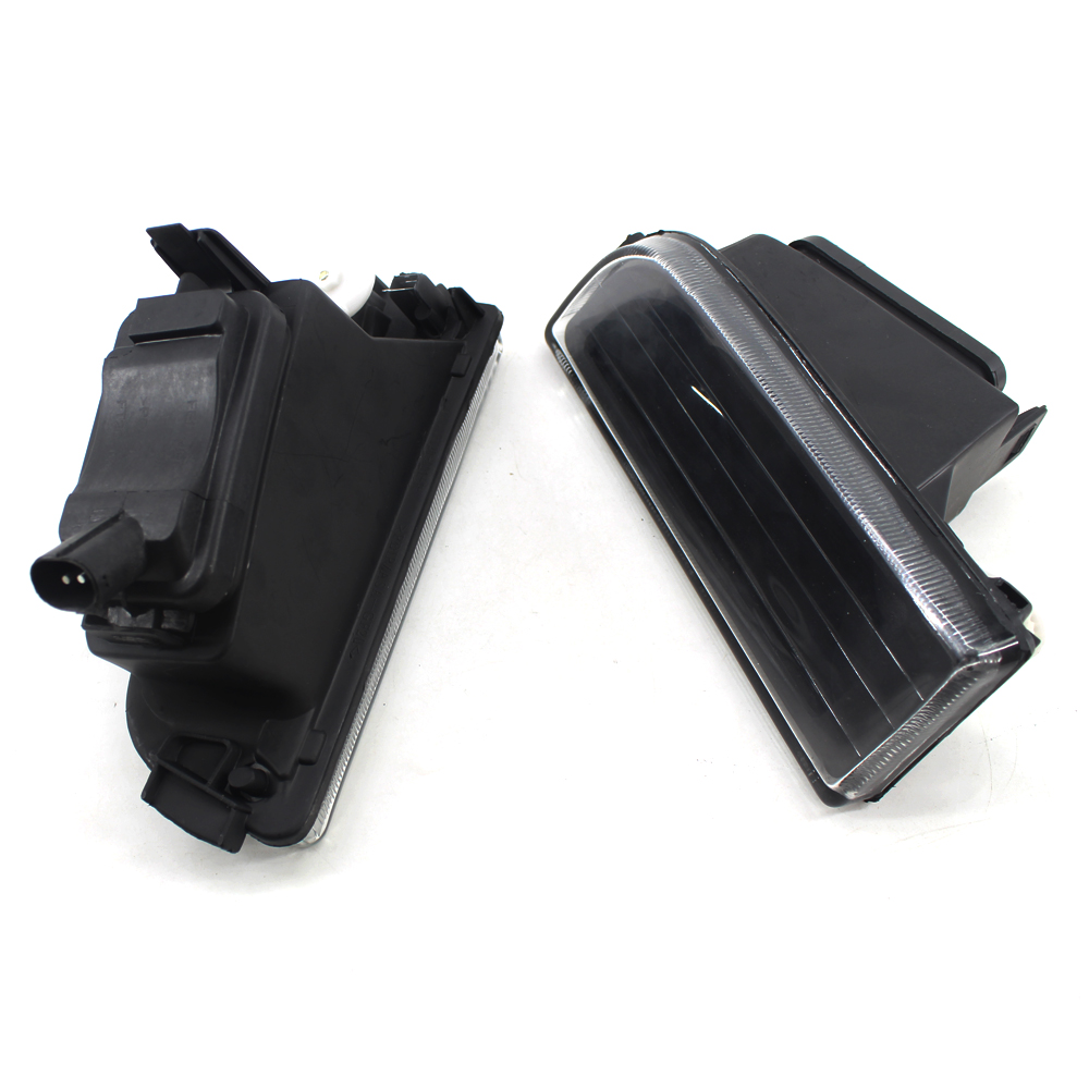 Car Left or right Side Foglight Automobile Light Replacement for <font><b>BMW</b></font> <font><b>E38</b></font> <font><b>7</b></font> <font><b>Series</b></font> 1995-2001 Fog Driving Lights 63178352023 image