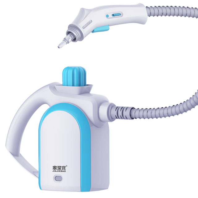 3Bar High Pressure Steam Cleaner for cleaning Steam Generator for Cleaning Kitchen Steam Mop for floor Cleaning Air Conditioner