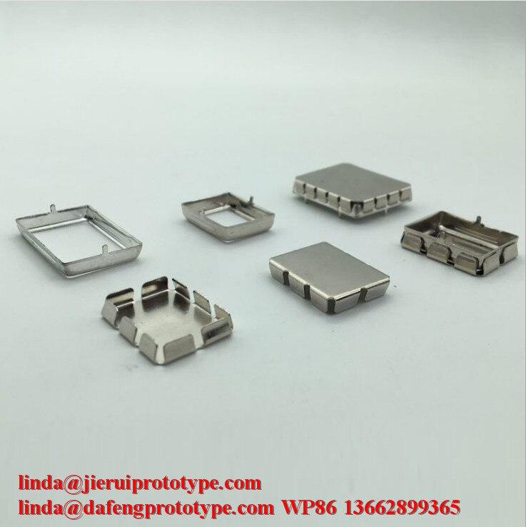 Traitement de tôle équipement CNC pliage ordinateur hôte cas coulée Sous Vide ABS PP PE Pièces POM la production À Faible volume