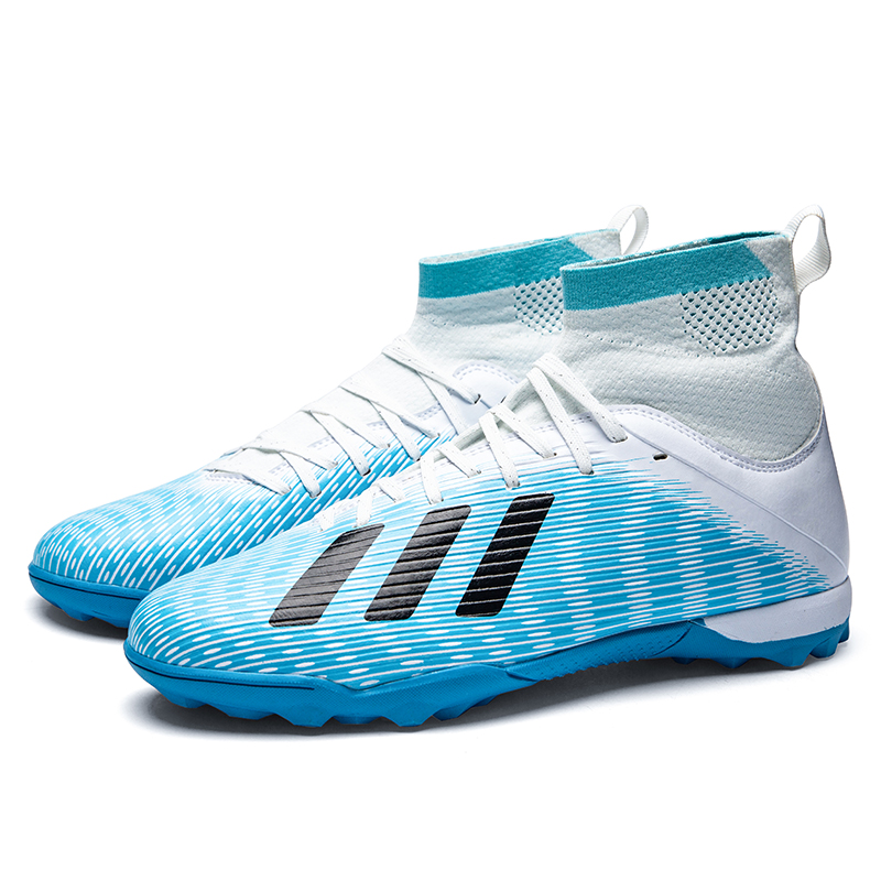 Original Training Soccer Sneakers Speedmate FG Football Boots Comfortable Soft Breathable Soccer Cleats Academy Artificial Grass 3