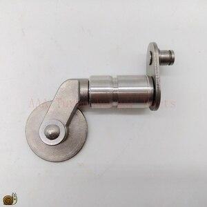 Image 1 - Turbo Part Wastegate TD025 Rattle Flapper Go lf Jet ta Pas sat 1.4TSI CAXA, CAXC 03C145702L 49373 01001 AAA Turbocharger Parts