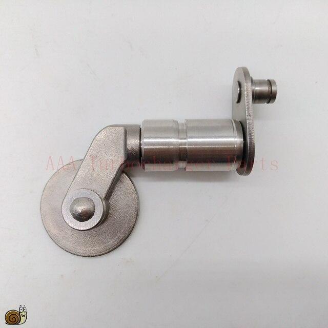 Turbo Part Wastegate TD025 Rattle Flapper Go lf Jet ta Pas sat 1.4TSI CAXA, CAXC 03C145702L 49373 01001 AAA Turbocharger Parts